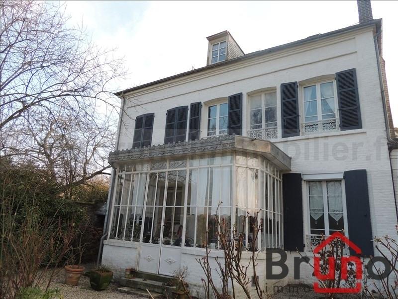 Deluxe sale house / villa Rue 587900€ - Picture 6