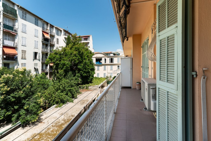 Vente appartement Nice 380 000€ - Photo 8