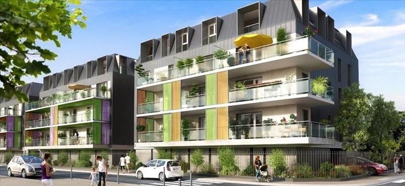 Rental apartment Aix les bains 656€ CC - Picture 1