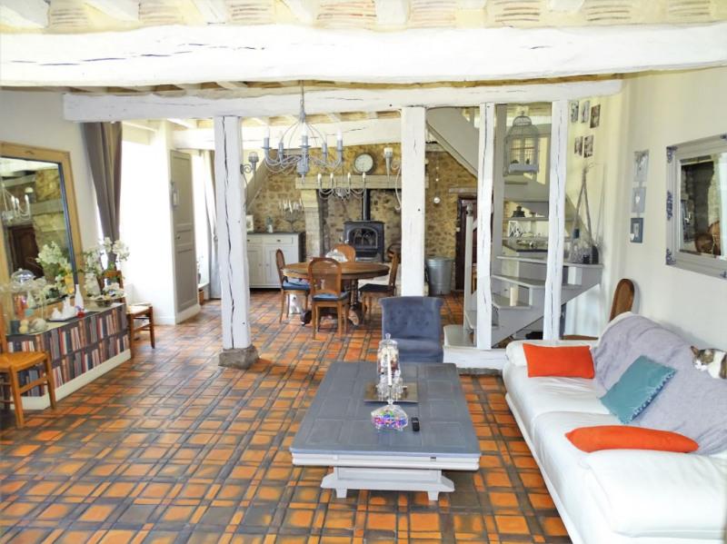 Vente maison / villa Voves 217000€ - Photo 3