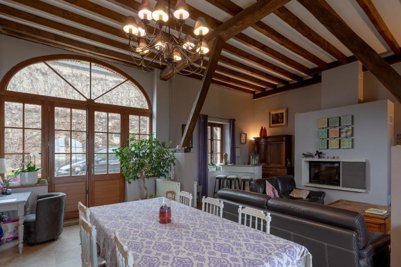 Sale house / villa Montreuil sur therain 495000€ - Picture 3