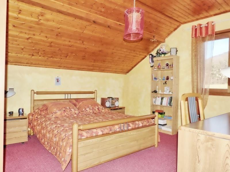 Vente maison / villa Marignier 430000€ - Photo 10
