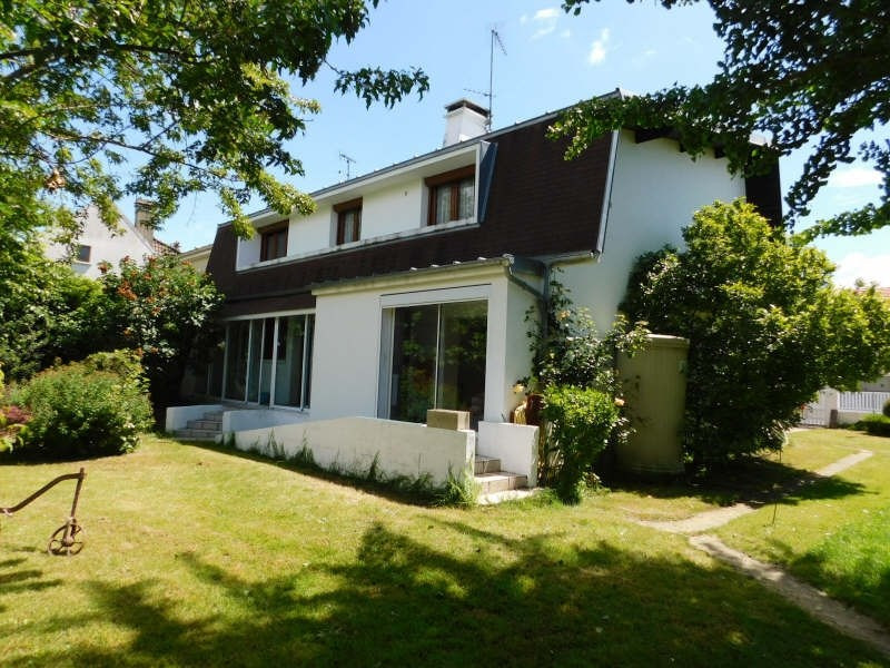 Sale house / villa Saclay 585 000€ - Picture 2