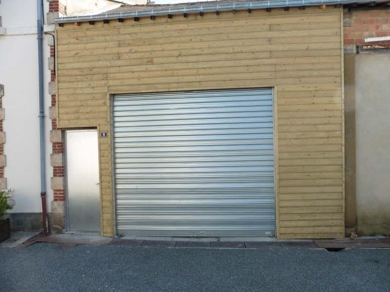 Vente local commercial Alencon 43500€ - Photo 2