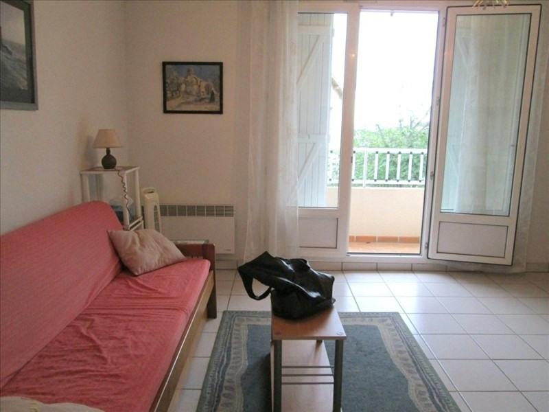 Sale apartment Port vendres 94000€ - Picture 2