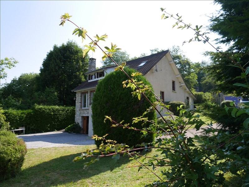 Verkoop  huis Villette 361000€ - Foto 1