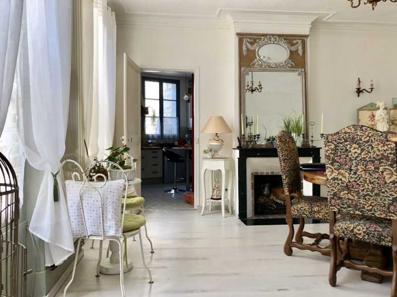 Vente appartement Chantilly 480 000€ - Photo 2