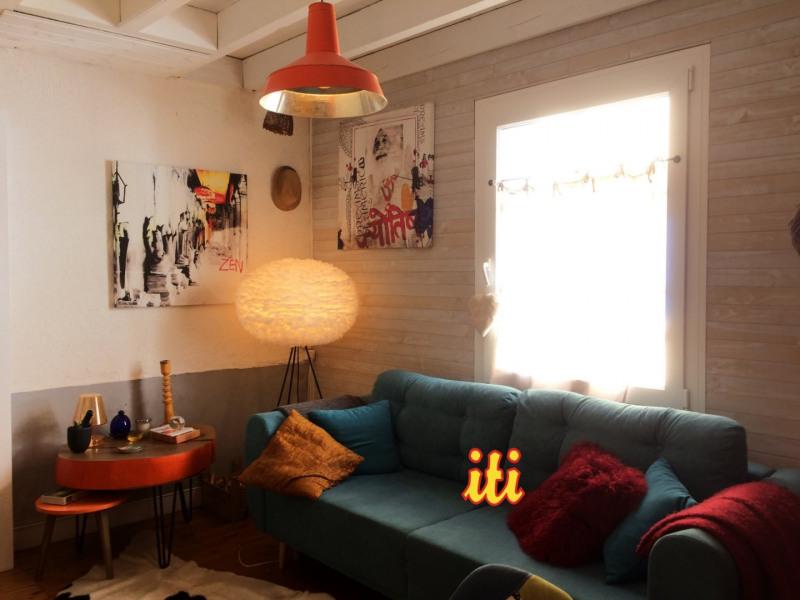 Vente maison / villa Les sables d olonne 268200€ - Photo 1
