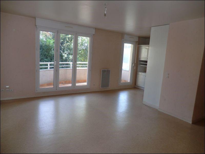 Rental apartment Savigny/orge 797€ CC - Picture 3
