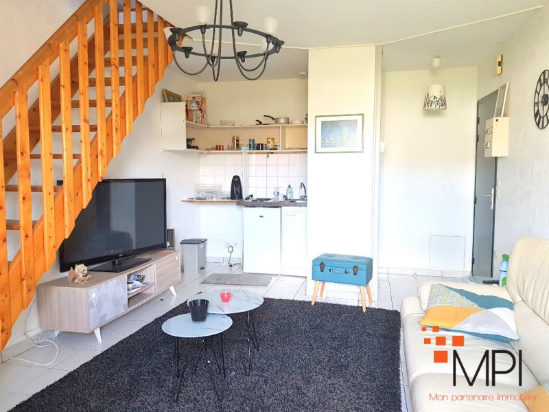 Location appartement L hermitage 400€ CC - Photo 1