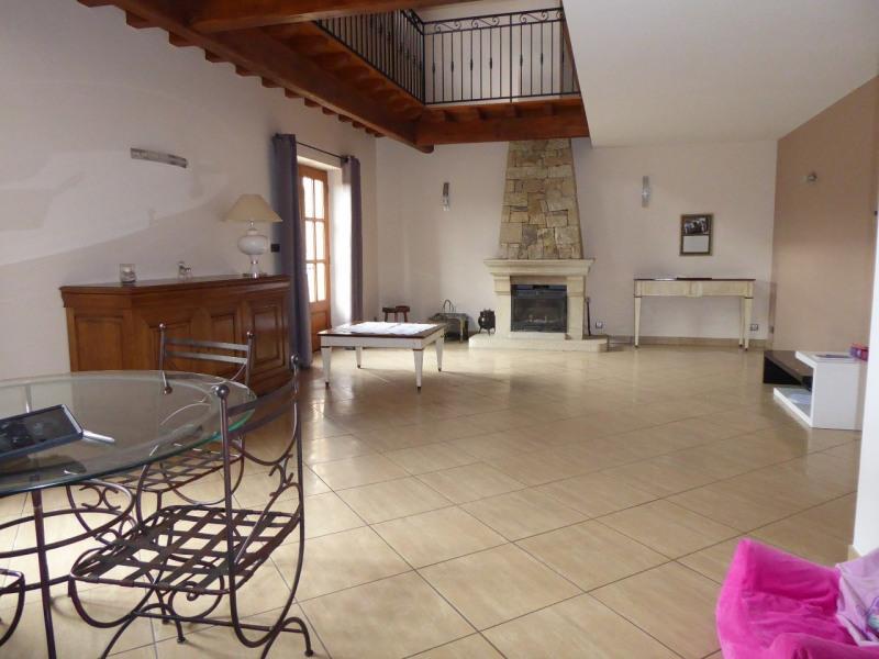 Vente de prestige maison / villa Saint-étienne-de-fontbellon 349000€ - Photo 1