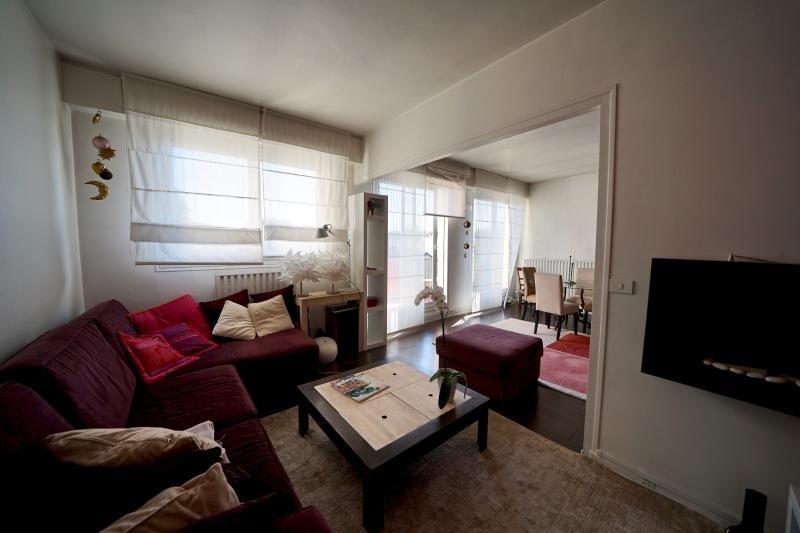 Vente appartement Antony 400000€ - Photo 1