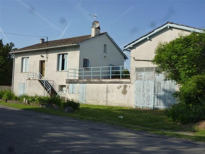 Sale house / villa Mirabel 165000€ - Picture 1