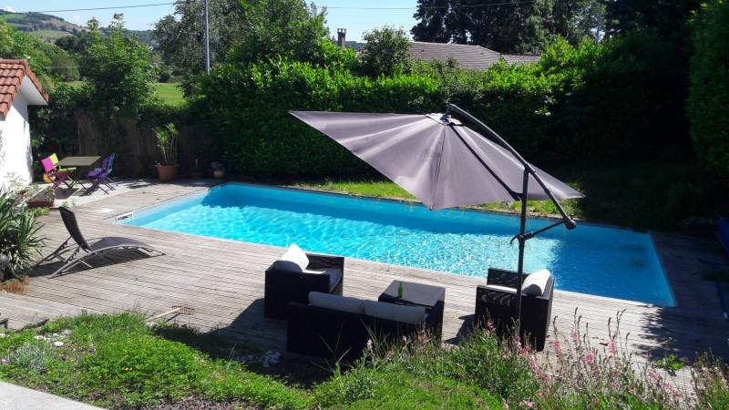 Venta  casa Savas mepin 280000€ - Fotografía 3