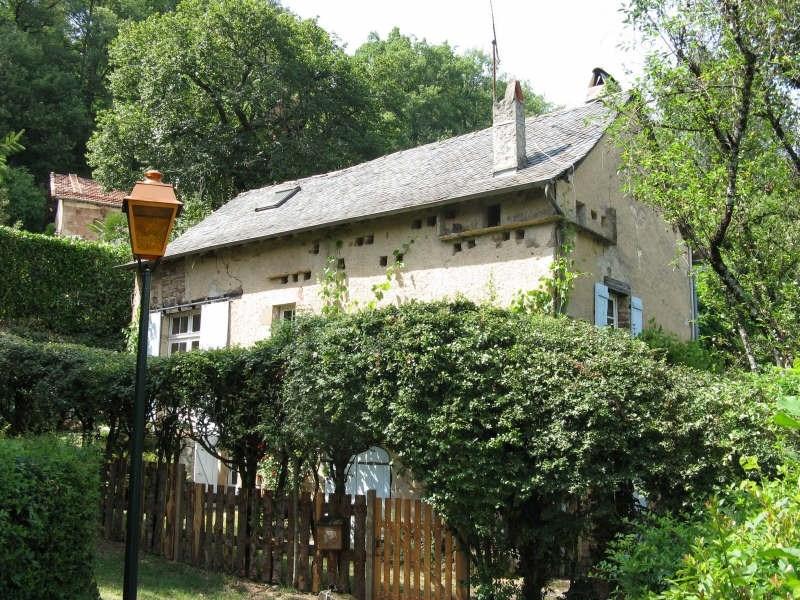 Vente maison / villa Najac 185000€ - Photo 7