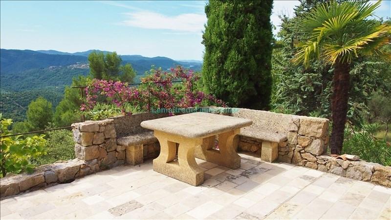Vente de prestige maison / villa Le tignet 895000€ - Photo 11