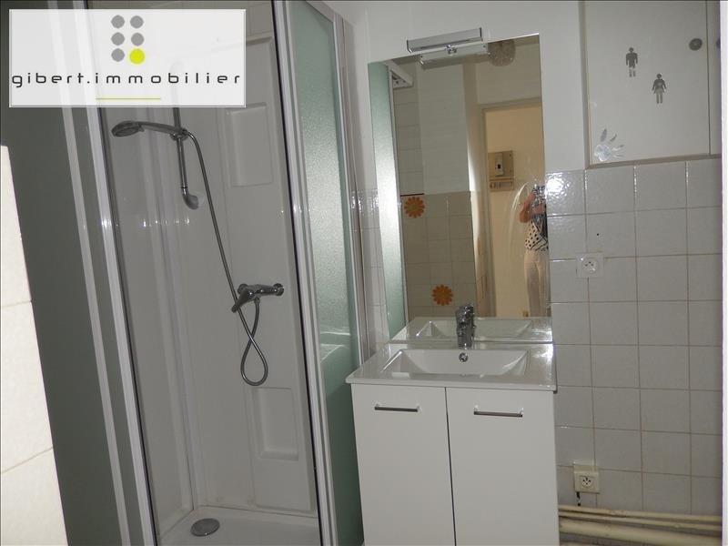 Location appartement Aiguilhe 414€ CC - Photo 3