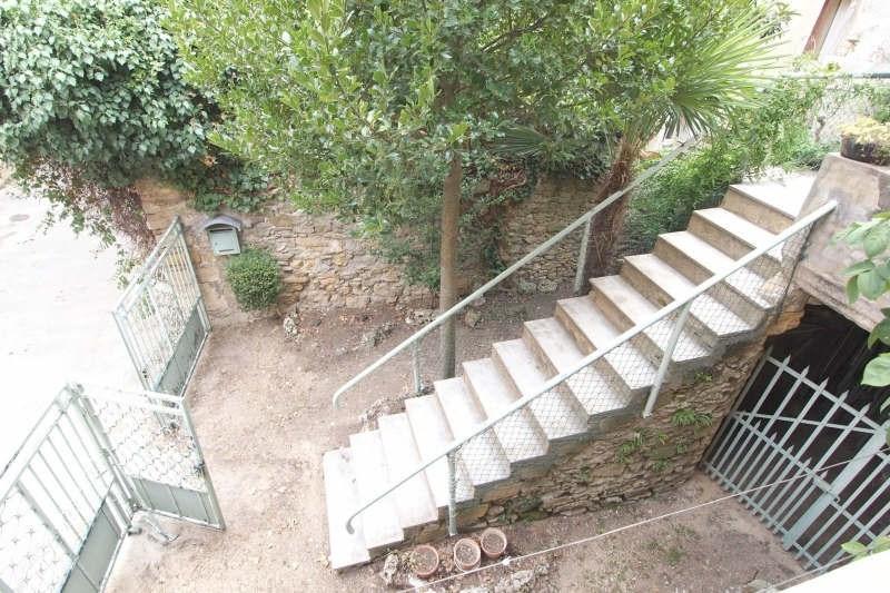 Verkoop  huis Uzes 109000€ - Foto 4