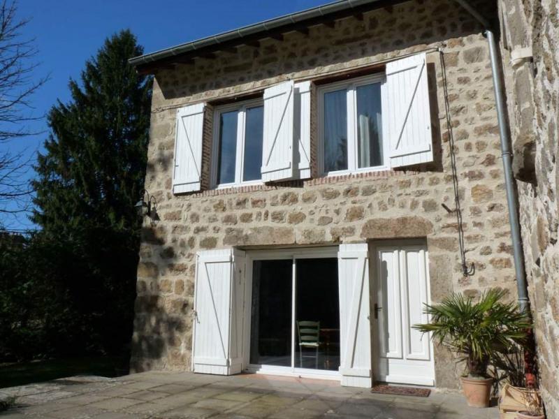 Sale house / villa Monistrol-sur-loire 445000€ - Picture 2