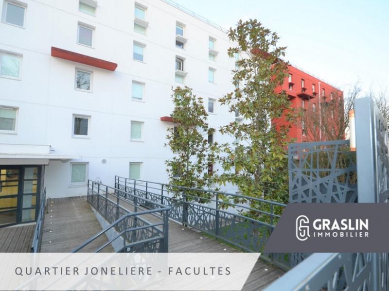 Vente appartement Nantes 125000€ - Photo 4