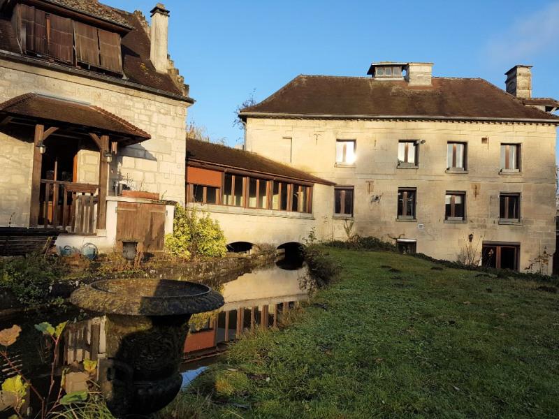 Vente maison / villa Pierrefonds 522000€ - Photo 3