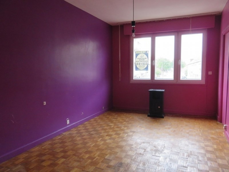 Vente appartement Dunkerque 105 000€ - Photo 4