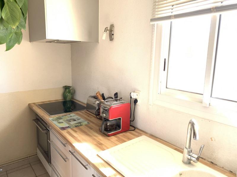 Vente de prestige appartement Canet plage 169000€ - Photo 2