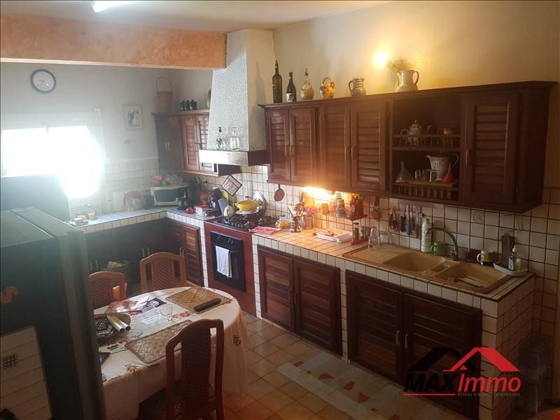 Vente maison / villa Saint joseph 262000€ - Photo 4