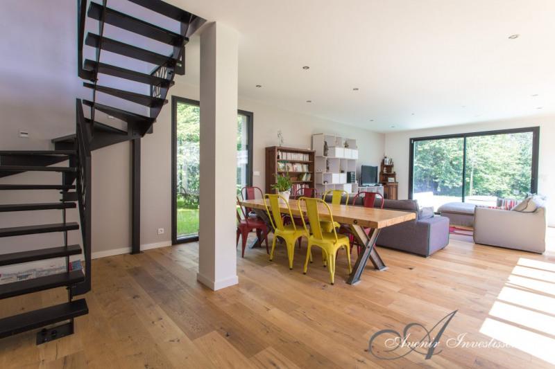 Vente de prestige maison / villa Tassin la demi lune 844000€ - Photo 5