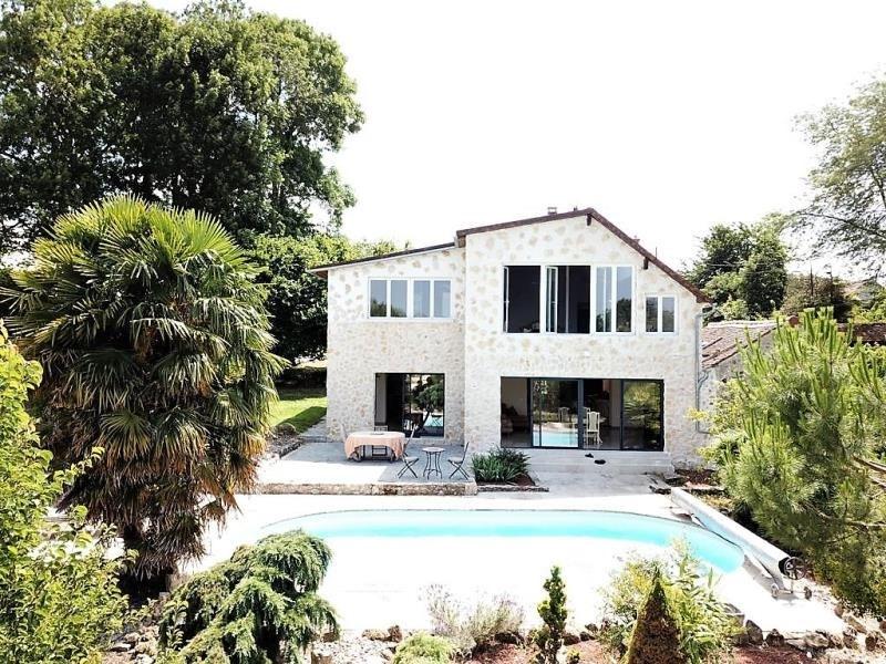 Sale house / villa La ferte sous jouarre 495000€ - Picture 1