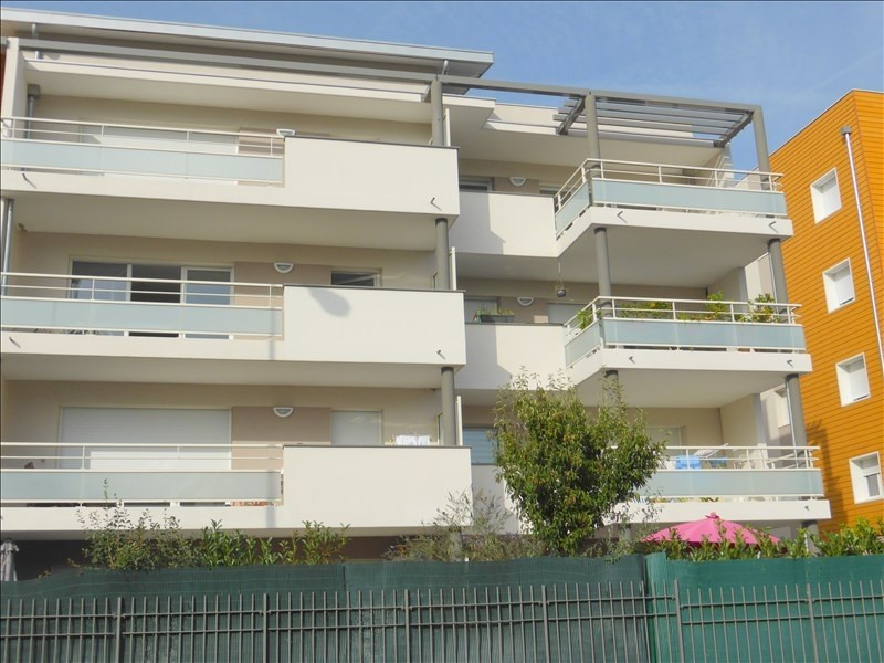 Rental apartment Ferney voltaire 1 805€ CC - Picture 1