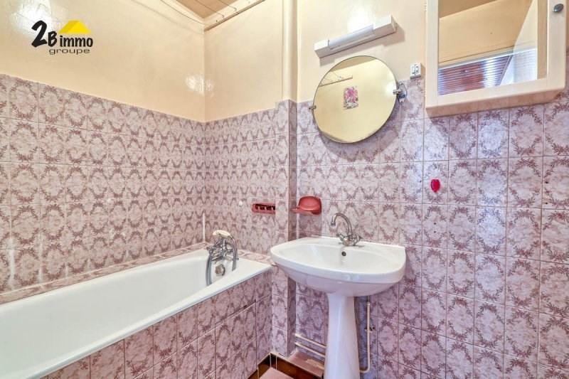 Sale apartment Thiais 210000€ - Picture 6