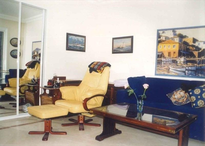 Vente de prestige appartement Le golfe juan 188000€ - Photo 9