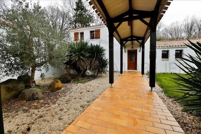 Vente maison / villa Challans 418000€ - Photo 1