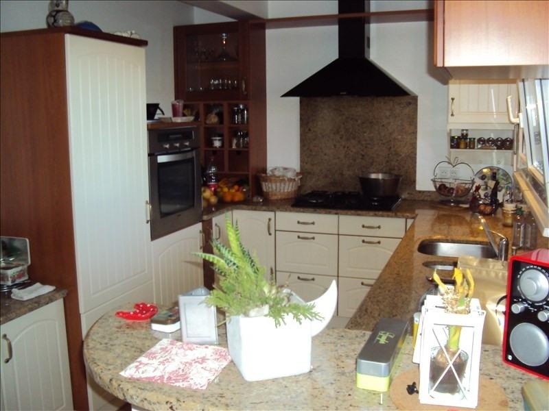 Sale house / villa Steinbrunn le haut 380000€ - Picture 3
