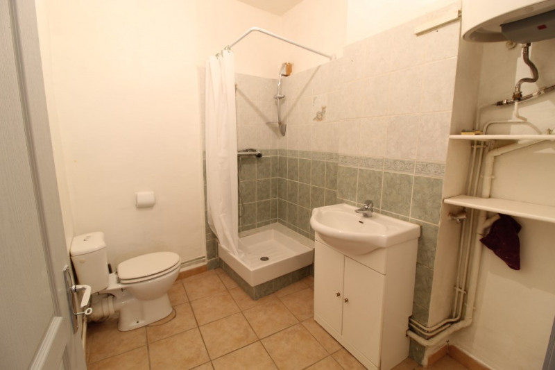 Venta  apartamento Sollies pont 97200€ - Fotografía 5