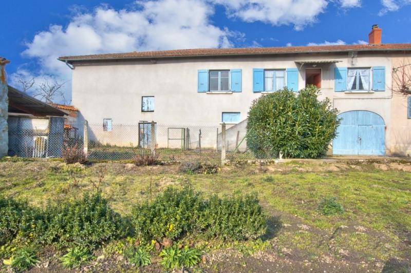Vente maison / villa Saint-georges-de-reneins 249000€ - Photo 1
