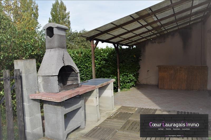 Vente maison / villa Toulouse 345000€ - Photo 3