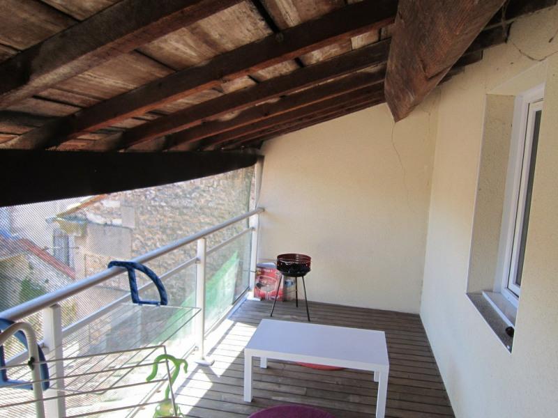 Investment property building Cognac 117480€ - Picture 27