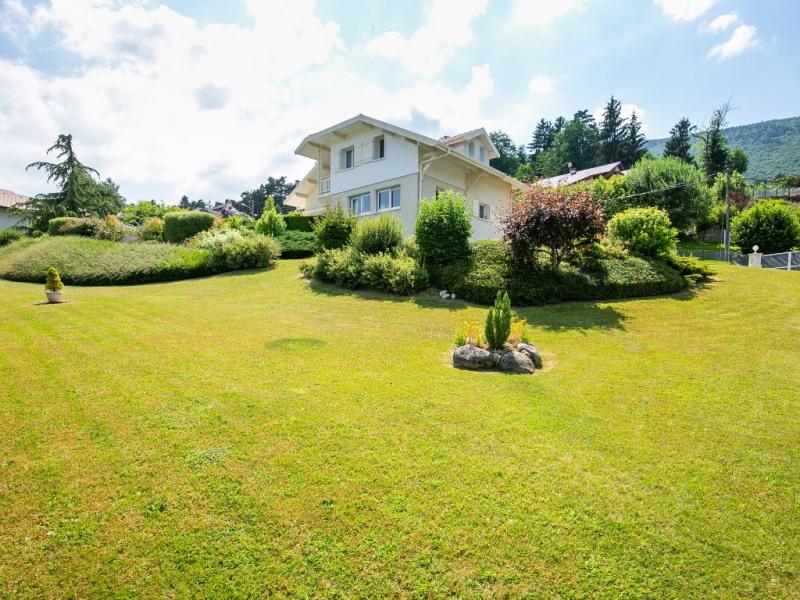 Deluxe sale house / villa Saint jorioz 1180000€ - Picture 1