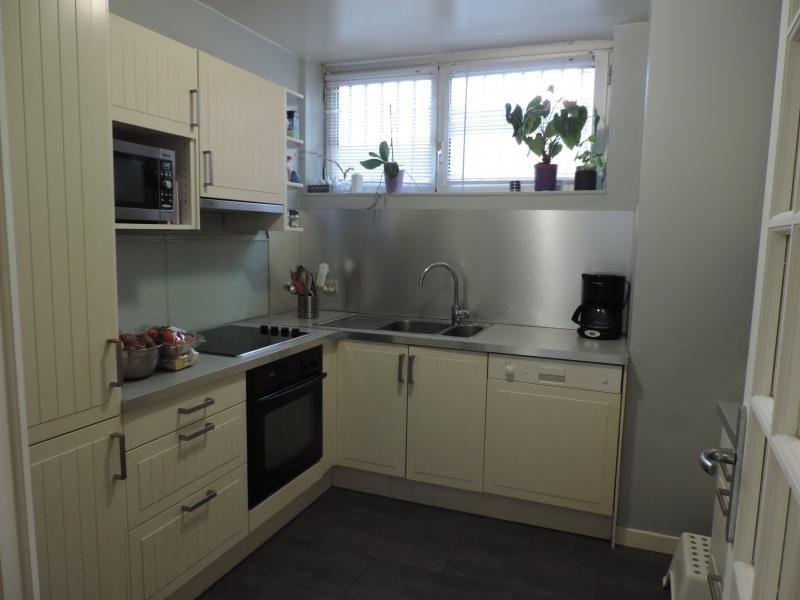 Vente appartement Antony 269000€ - Photo 3