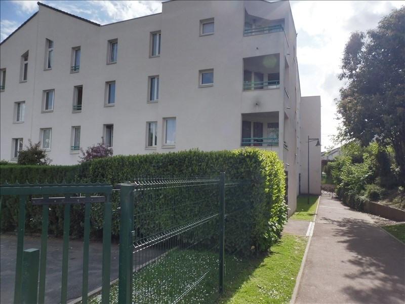 Vente appartement Sarcelles 139000€ - Photo 8