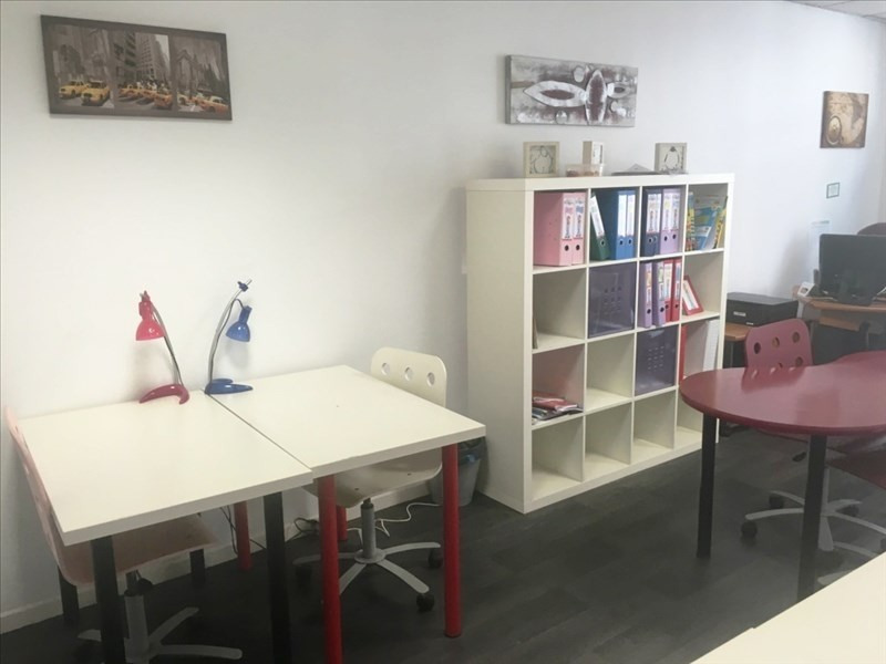 Rental empty room/storage Fougeres 300€ HT/HC - Picture 3
