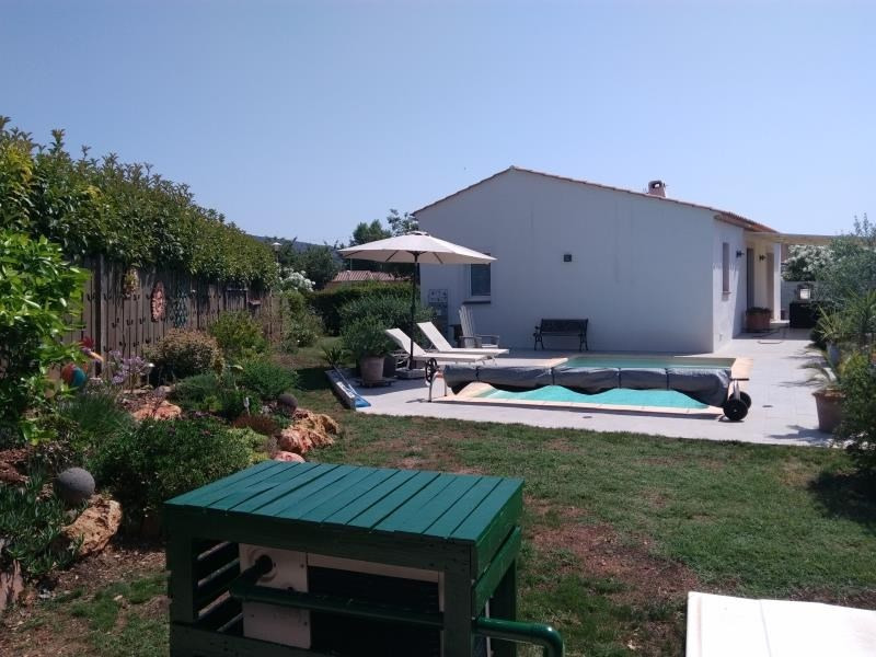 Sale house / villa Le luc 365 000€ - Picture 5