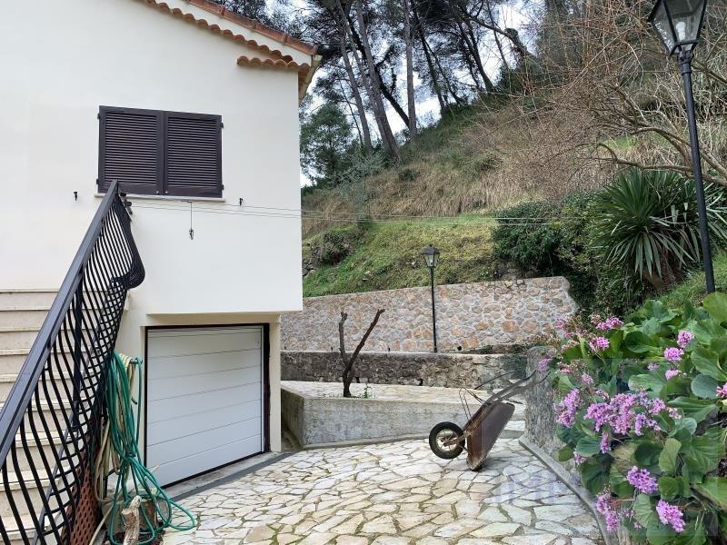 Immobile residenziali di prestigio casa Gorbio 600000€ - Fotografia 13