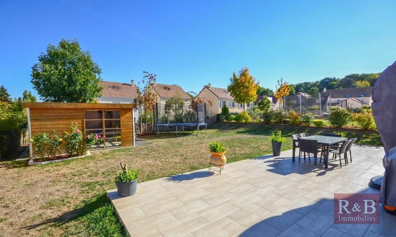 Vente maison / villa Plaisir 589000€ - Photo 15