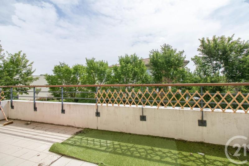 Vente appartement Leguevin 100000€ - Photo 5