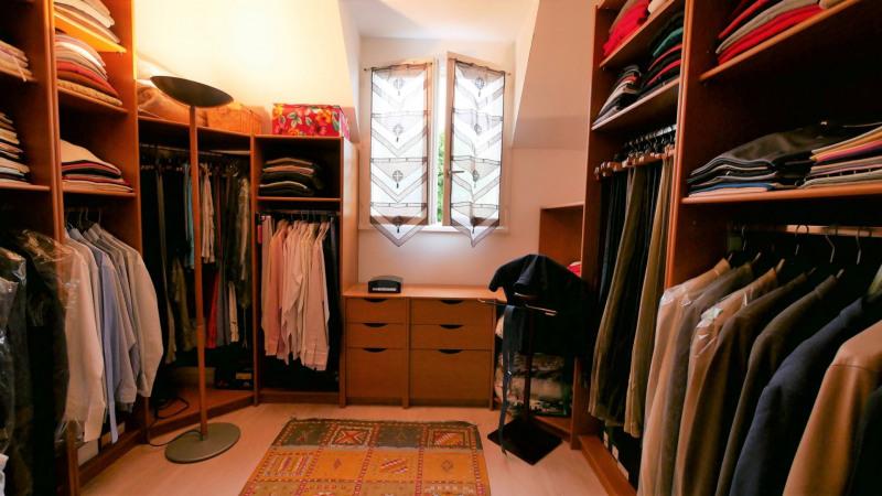 Venta  casa Villennes sur seine 998000€ - Fotografía 14
