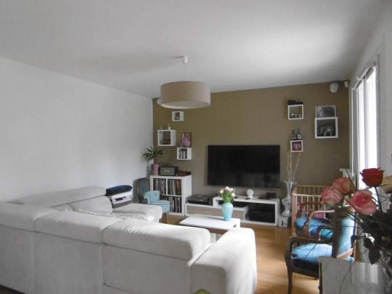 Vente maison / villa Franqueville saint pierre 399000€ - Photo 3