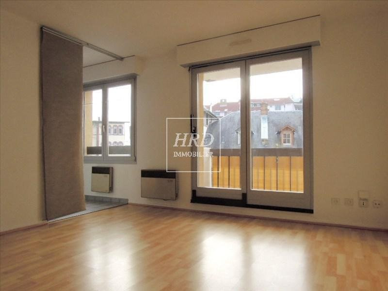 Location appartement Strasbourg 600€ CC - Photo 2